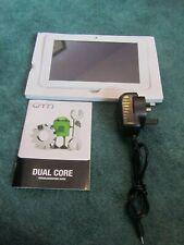 White CMN TouchPad 7, 16GB (7DC-16)