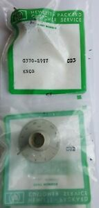 HP/Agilent 0370-2997 Knob Grey