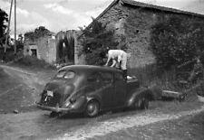 Lyon-Auvergne-Rhône-Alpes-France-Lucenay-1940-A.R.60-Wehrmacht-kfz-17