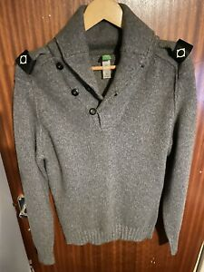 ma strum jumper Size M See Photos