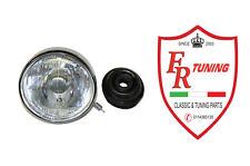 Faro/fanale anteriore completo con Luce di posizione FIAT 500 F/l/r