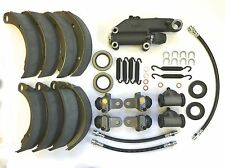 Brake Overhaul Rebuild Kit 1949 1950 1951 1952 1953 1954 Plymouth ALL INCLUDED