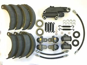 1946 1947 1948 Plymouth Brake Rebuilding Set P-15 Deluxe and Special Deluxe