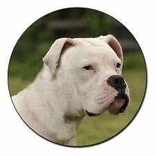 American Staffordshire Bull Terrier Dog Fridge Magnet Stocking Filler, AD-SBT9FM