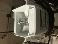 Ge Refrigerator Ice Machine/Box #238C2667P001, Never Used
