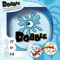 Asmodee Dobble Waterproof Card Game
