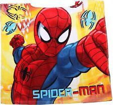 Marvel Spiderman fuego Childrens ponchoby mejor tendencia