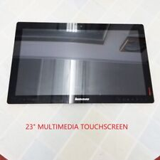 """Lenovo Ideacentre A520 LCD Display Assembly Touchscreen 23"""" FAQU5001010 11818200"""