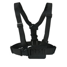 réglable poitrine boucle ceinture Support Harnais pour Sport Caméra Action bonne
