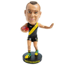 Richmond Tigers Dusty Dustin Martin Official AFL 18cm Bobblehead