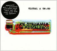 Joe Strummer and The Mescaleros - Global A Go-Go [CD]