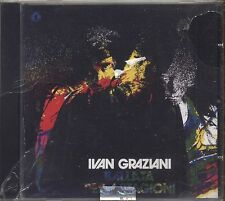 IVAN GRAZIANI - Ballata per 4 stagioni - CD 1997 SIGILLATO SEALED