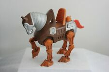 Mattel Stridor Horse Figure - Vintage 1982 He-Man Masters of the Universe