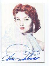 The Monstrous Art of Robert Aragon 2012-17 Autograph Limited BLUE Ann Robinson