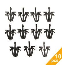 Grille Grill Trim Retainer Clips For Toyota Tacoma RAV4 4 Runner new 10pc