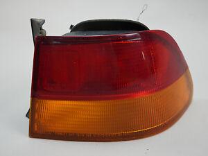 1996 - 1998 HONDA CIVIC TAIL LIGHT BRAKE LAMP ASSEMBLY RIGHT PASSENGER SIDE OEM