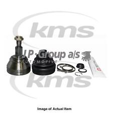 NUOVO GRUPPO JP SEMIASSE CV Joint Kit 1143300410 TOP QUALITY