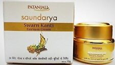 Patanjali Saundarya - Swarn Kanti Fairness Cream - Visible Fairness Ayurveda