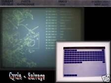 Yamaha VMX 12_3LR_VMX12_Parts_catalogue_Microfich_Fich
