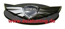 Hyundai Genesis Coupe Emblem vorne für die Motorhaube - Zeichen - Logo - Tuning