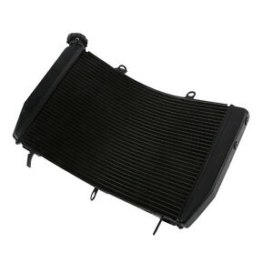 Aluminum Replacement Radiator Cooler Fit For YAMAHA YZF R6 YZF-R6 2006-2016