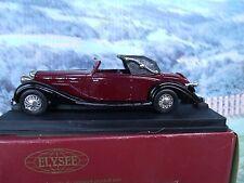 1/43 Elysee  (France) Delage   1938