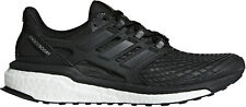 adidas Energy Boost Womens Running Shoes - Black