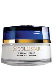 Collistar Anti-age supernourishing Lifting Cream 50 ml Crema Viso Donna Antirugh