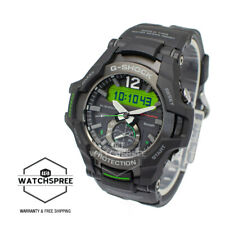 Casio G-Shock Master of G - Gravitymaster Series Watch GRB100-1A3