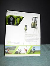 NEW X VENTURE BY BRACKETRON MOUNT N CLICK PHONE AND TABLET MOUNT