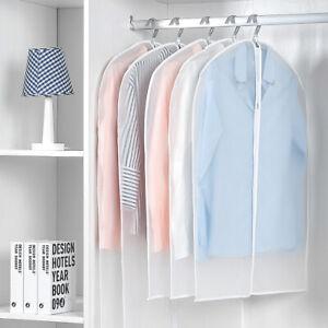 Kleidersack Aufbewahrung Kleiderbeutelin 2 Größe 60x100 60x120