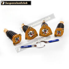 Coilover Suspension Coilovers Shock for Honda Civic EK EK4 EK9 EM1 96-00 SALE
