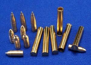 1:35 Ammunition for 122mm L/45 D-25 RB 35P29