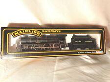 Mainline 4-6-0 Patriot 6P British Rail Black Locomotive & Tender / Oo Gauge