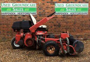 Toro Groundmaster 3000 Ride On Mower ** Spares Or Repairs **  sit on  Kohler