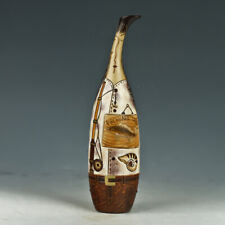 Chinese Exquisite Ceramic  Vase Collectibles