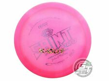 USED Latitude 64 X-OUT Opto Saint Pro 174g Pink Fairway Driver Golf Disc