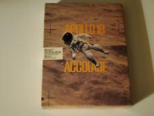 Apollo 18: misión a la Luna (PC, IBM, Tandy, dos, 1988) Rara Vintage Juego