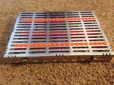 Hu-friedy Dental Restorative Cassettes Free Priority Shipping