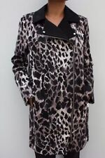 Leopard Dry-clean Only Coats & Jackets for Women