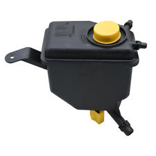 17137542986 For BMW E60 E61 E63 Coolant Reservoir Expansion Tank w/Sensor Cap