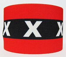 Ajax Amsterdam Captain Armband Nederlands Kapitein Armband Holland Netherlands