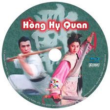 Hồng Hy Quan - Donnie Yen - Phim Bo Hong Kong ATV (Blu-ray) - USLT