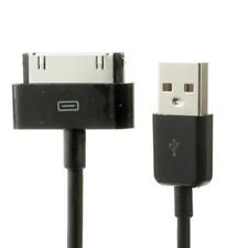 Cavo dati USB Nero 1 mt Linq per Samsung Galaxy Tab P1000 /P3100 /P5100 /P6200 /