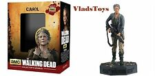 Eaglemoss AMC The Walking Dead Collection With Booklet Carol Peletier issue 8
