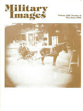 Military Images Magazine May 92 Signal Corps Quincy City Guard Cuisine MMissouri