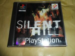 Silent Hill for Playstation one