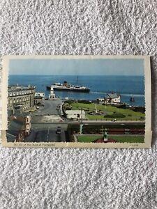 Fleetwood Lancashire Postcard Set Postcards Colour Vintage Bamforth