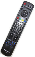Genuine Panasonic N2QAYB000239 TV Remote For TH-37PX80B TH-42PZ85EA TH-42PX81FV