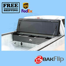 BAKBox 2 Tonneau Toolbox Industries for 2012-17 Dodge RAM 1500 w/RAM Box 92201